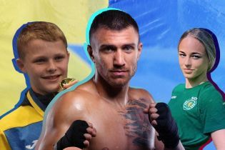 Топовые спортивные победы Украины 2019 года