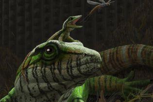 Мать и дитя в объятиях: охотники за окаменелостями нашли древнейшее в мире доказательство родительской заботы