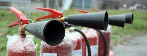 Штрафы и уголовная ответственность: в Украине ужесточили наказание за нарушение требований пожарной безопасности
