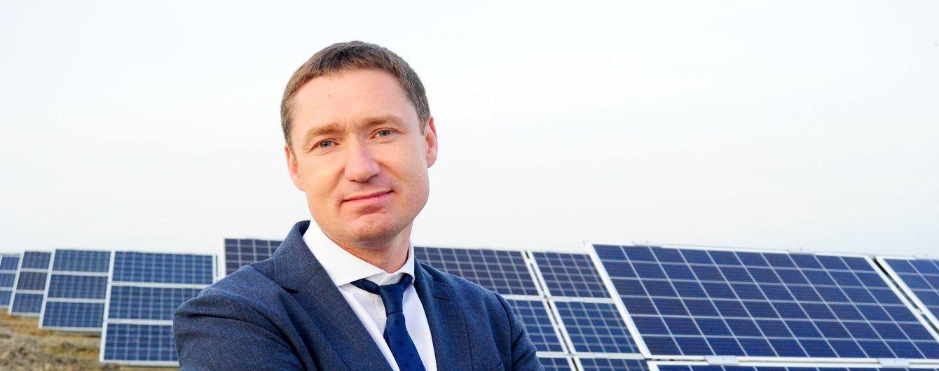 Потенційний новий голова Львівської облдержадміністрації подав електронну декларацію