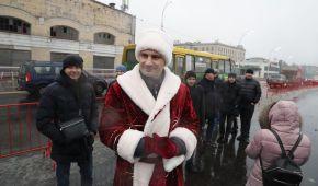 Шулявский путепровод в Киеве уже открыли
