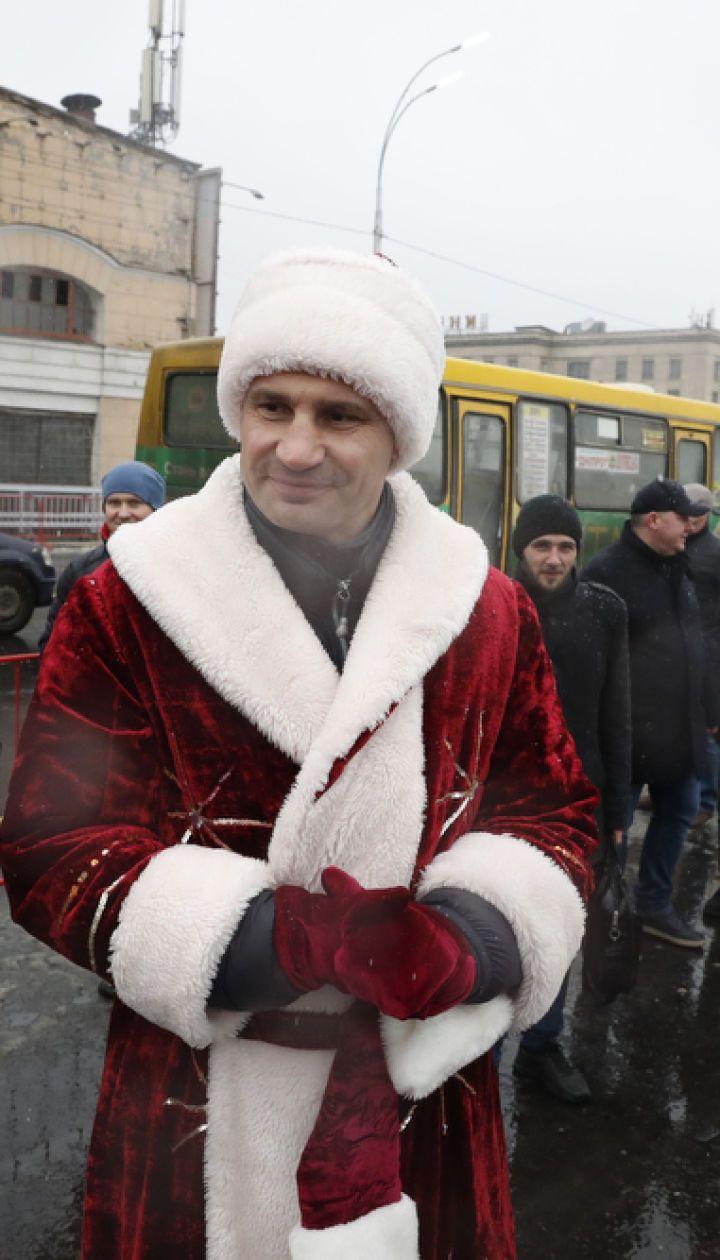 Шулявський шляхопровід у Києві вже відкрили