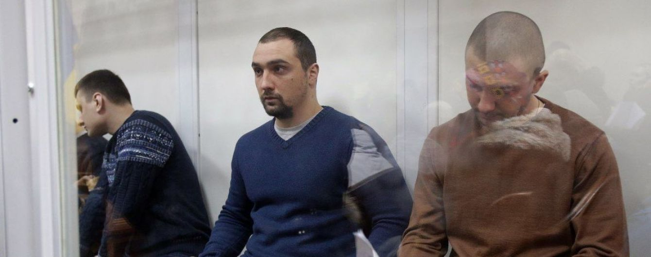Представители потерпевших по делу экс-беркутовцев обратились к ГПУ - адвокат Закревская