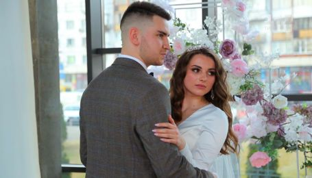 Свадьба дочери Кузьмы Скрябина Барбары Кузьменко и эксклюзивное интервью с невестой