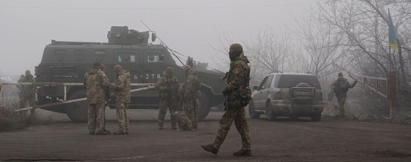 У Зеленского назвали срок проведения обмена пленными с ОРДЛО