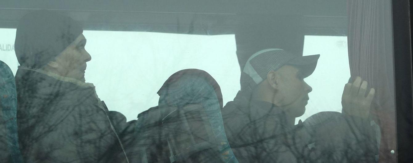 Служба безопасности сообщила, сколько украинцев незаконно удерживают на Донбассе