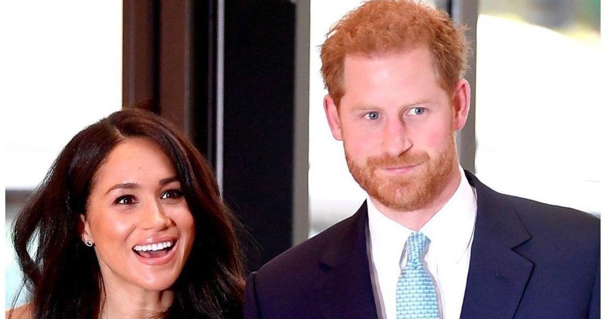 Принц Гаррі і Меган Маркл стануть учасниками нового реаліті-шоу - ЗМІ