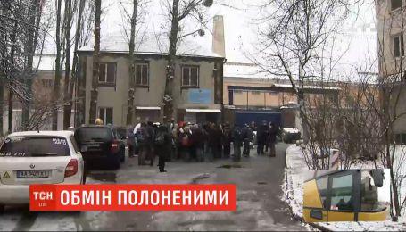 Что происходит под Лукьяновским СИЗО