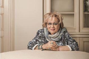 В Москве простились с народной артисткой СССР Галиной Волчек