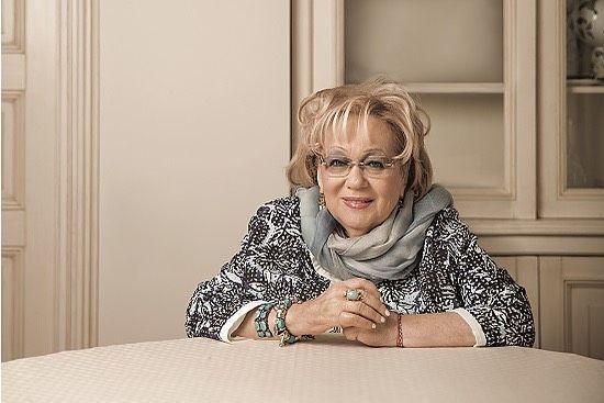 У Москві попрощалися з народною артисткою СРСР Галиною Волчек
