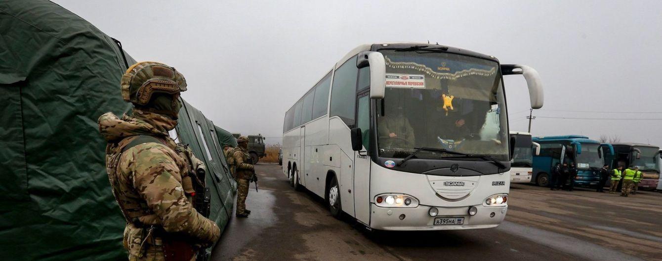 """""""Били, катували"""": звільнений із полону українець розповів про своє затримання бойовиками"""