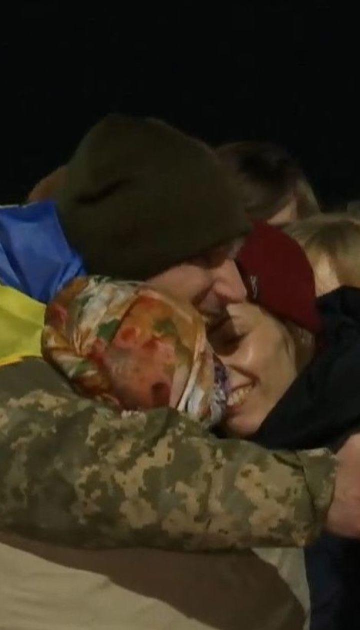 Останній обмін між Україною та бойовиками відбувся 2017 року