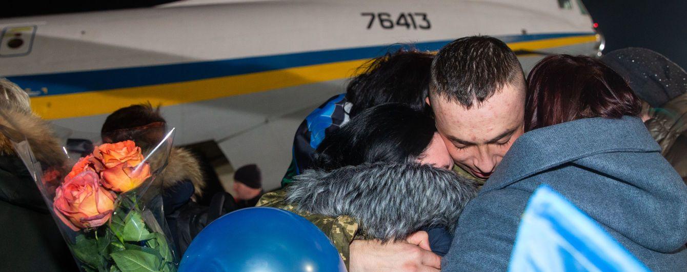 В Минветеранов рассказали о травмах после пыток у освобожденных из плена ОРДЛО украинцев