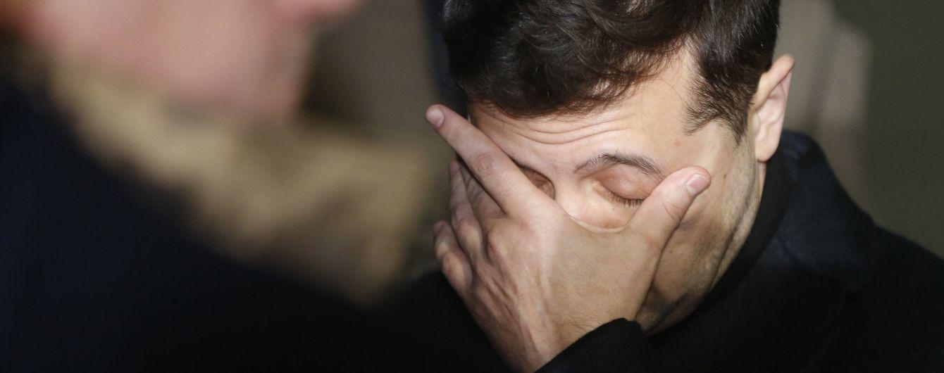 Авиакатастрофа украинского самолета в Иране: Зеленский прервал визит в Оман и летит в Киев