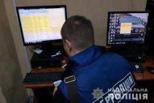 В Запорожье разоблачили мошеннические call-центры, которые еженедельно выманивали до 3 миллионов гривен