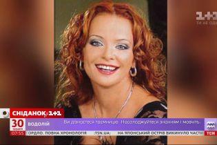 Стала одной из самых успешных украинских актрис – звездная история Ирмы Витовской