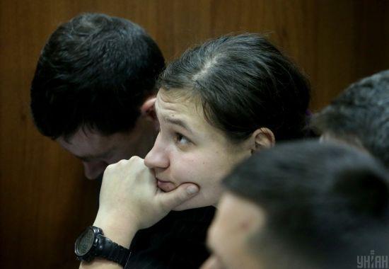 Справа Шеремета: свідки на суді повідомили про алібі підозрюваної Яни Дугарь
