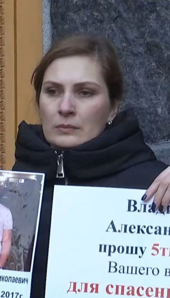 На оккупированных территориях Донбасса остаются еще около трех сотен пленных
