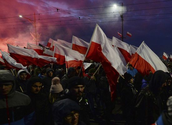 В Польщі вимагають від РФ компенсації за Другу світову війну