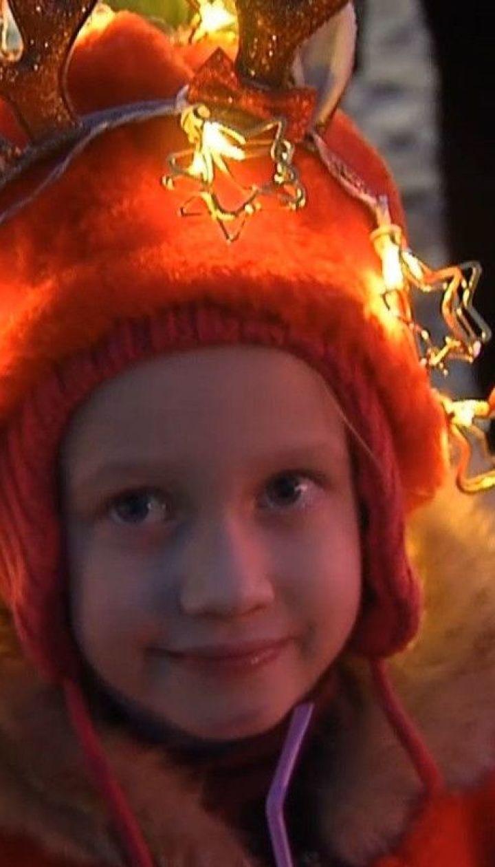 Новий рік біля головної ялинки країни: чого чекати киянам на Софійській площі