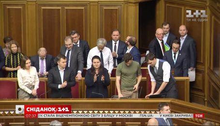 Наймолодший Кабмін України: що міністри встигли за 121 день роботи