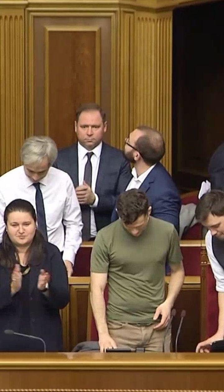 Самый молодой Кабмин Украины: что министры успели за 121 день работы