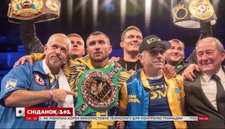 Знаковые спортивные достижения 2019 года и лучшие украинские спортсмены
