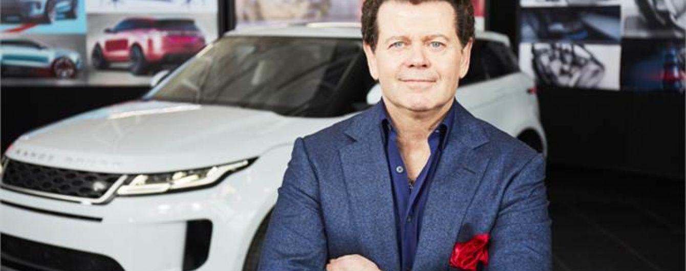 Шеф-дизайнера Land Rover получил титул рыцаря от королевы Англии