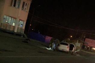 В российской Ингушетии произошло нападение на пост ДПС
