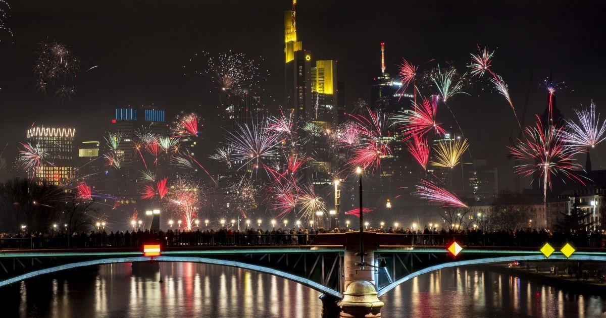 Франкфурт, Німеччина @ Associated Press