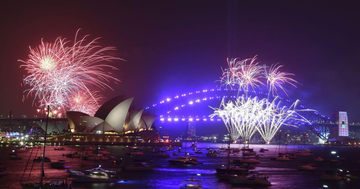 Сідней, Австралія @ Associated Press