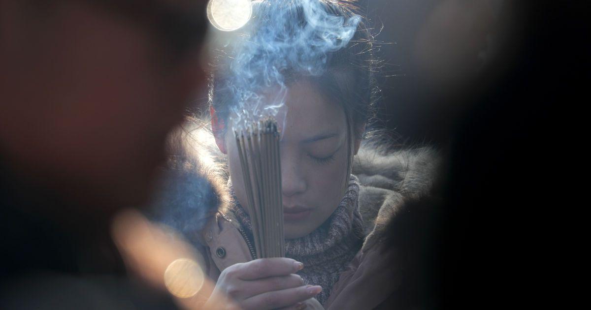 Пекін, Китай @ Associated Press