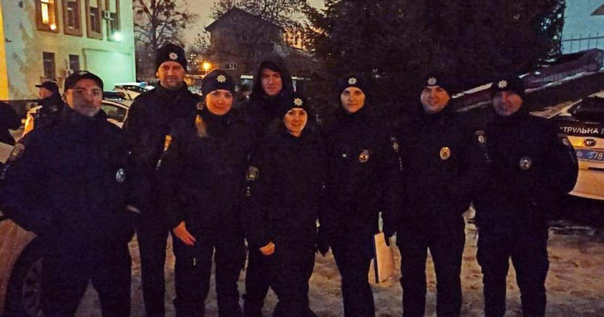 @ facebook.com/Патрульна-поліція-України