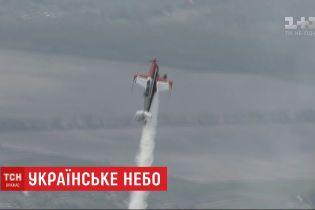 Рекорды, победы и уникальные перелеты: чем отличился 2019 год для украинских пилотов