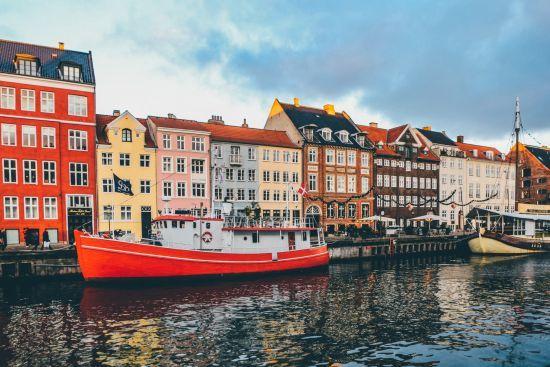 Визначено двадцять туристичних місць 2020 року