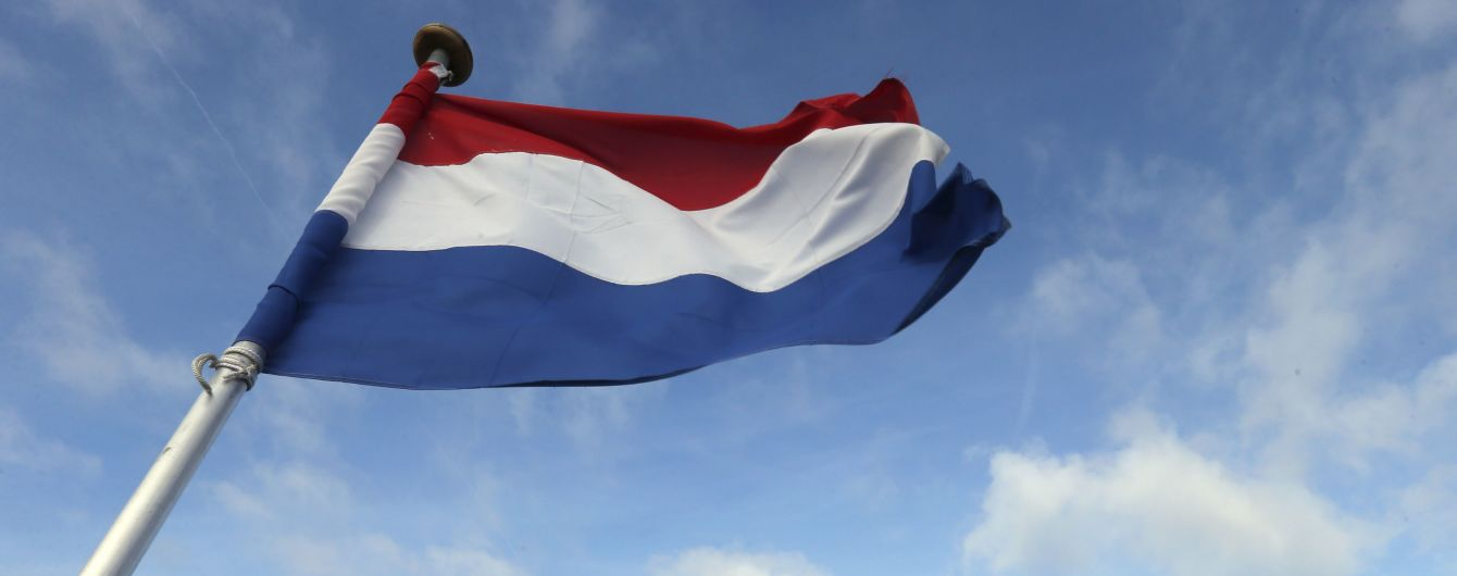 Нидерланды заявили о продлении санкций против России в связи с аннексией Крыма