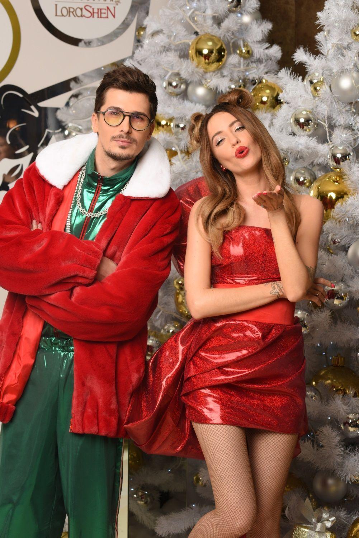 Різдвяна історія з Тіною Кароль_3