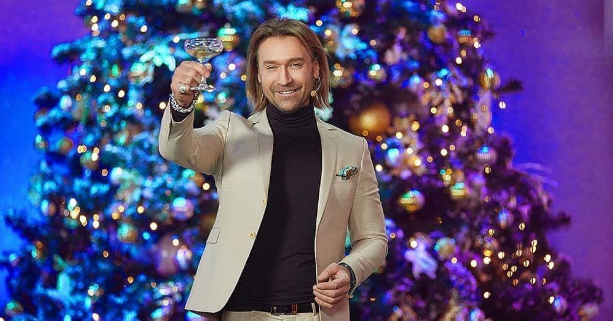 Поздравление от знаменитостей с новым годом