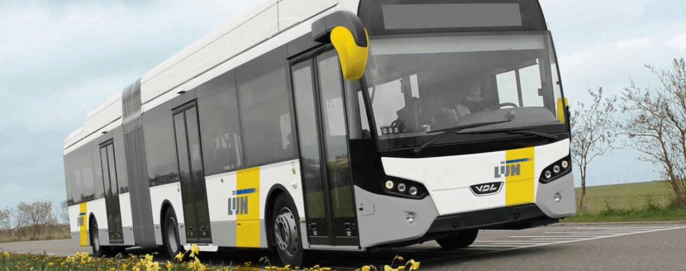 Бельгійський перевізник готується закупити майже тисячу електробусів