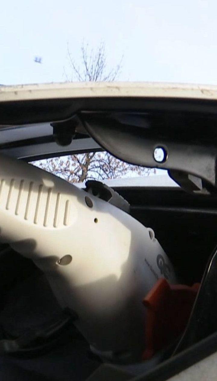 Водіям бензинових і дизельних авто відтепер заборонено паркуватись на місцях для електрокарів