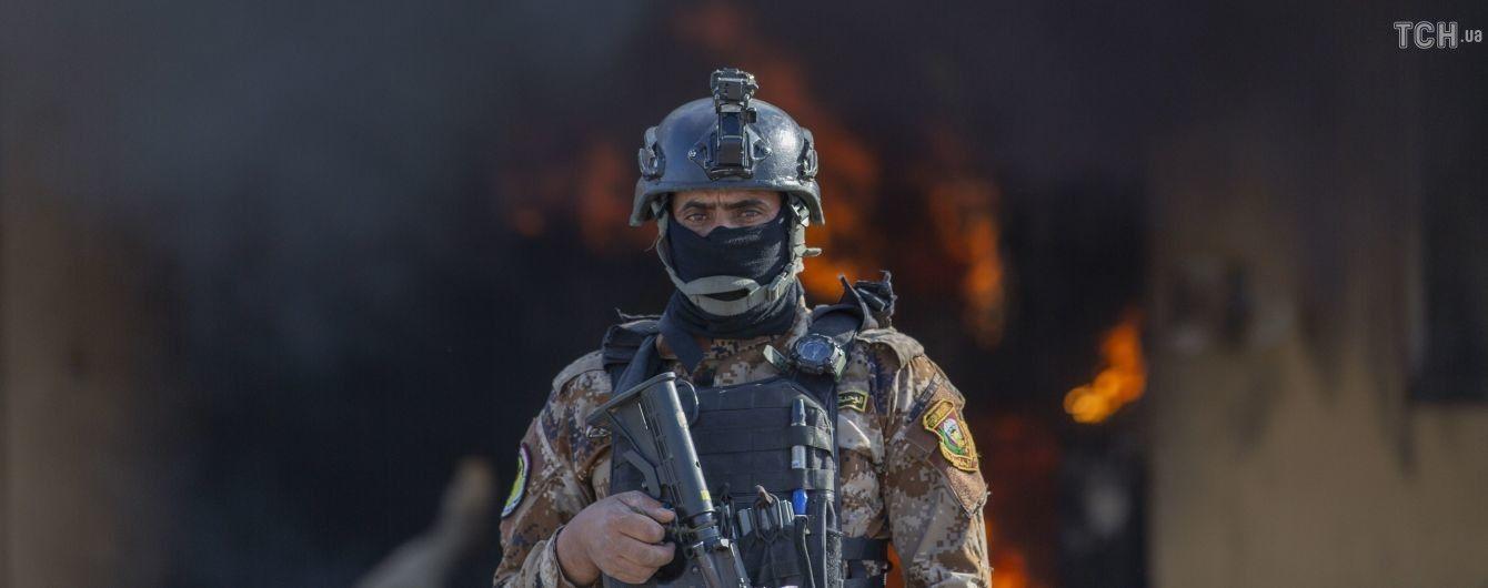 Околиці міжнародного аеропорту Багдада атакували ракетами: є жертви серед цивільних