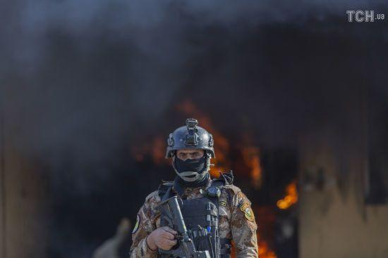 США відновили спільні операції з іракськими військовими – NYT