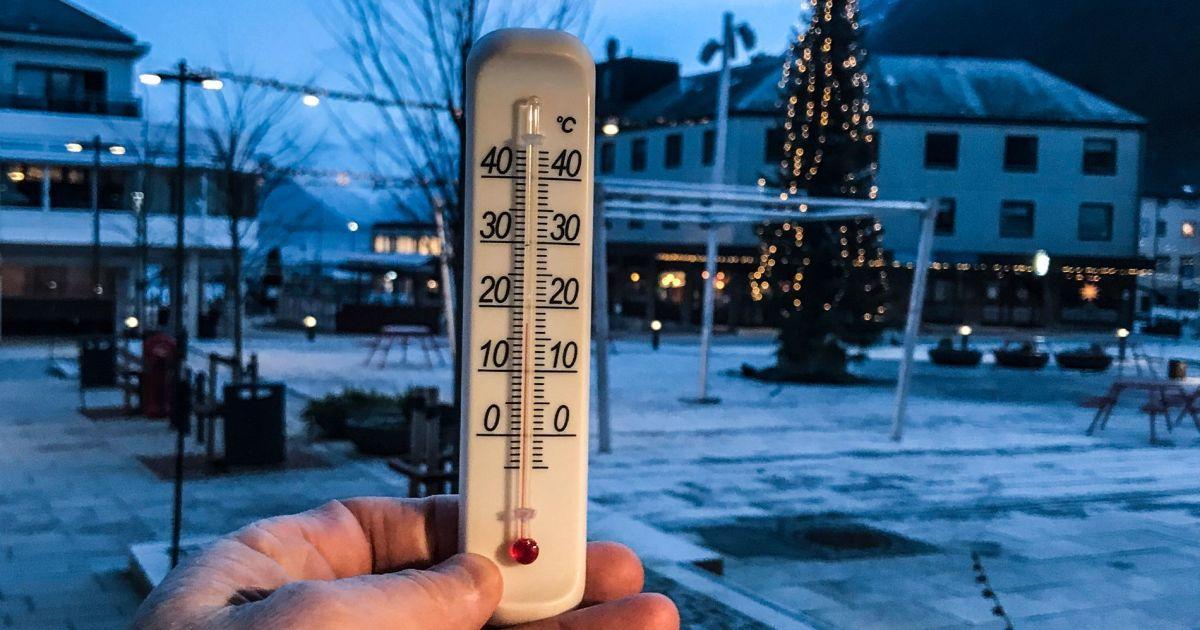 Майже літо в січні. У Норвегії зафіксували новий температурний рекорд