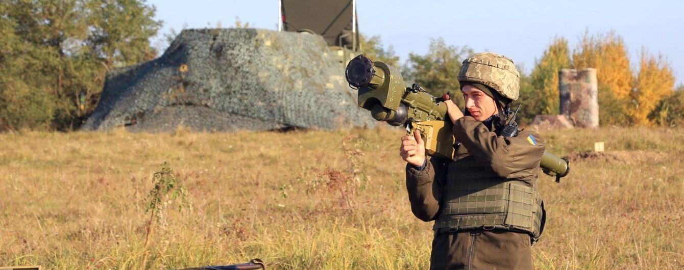 """Украинские военные получат тренажеры танков, """"Буков"""" и ракетных комплексов С-300"""