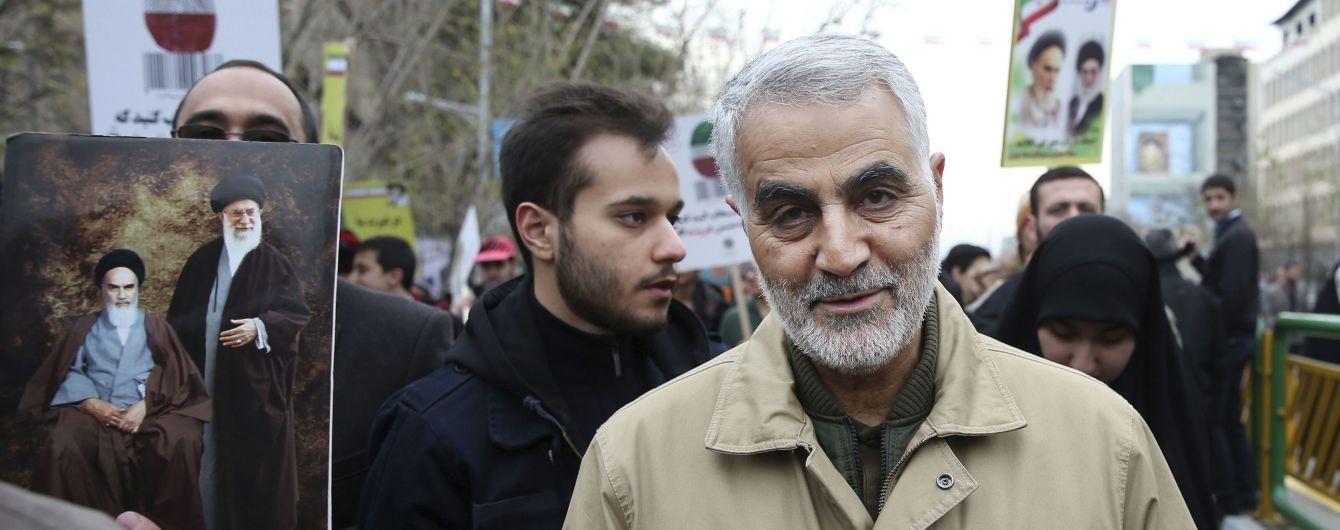 В Палате представителей резко раскритиковали решение Трампа ликвидировать иранского генерала Сулеймани