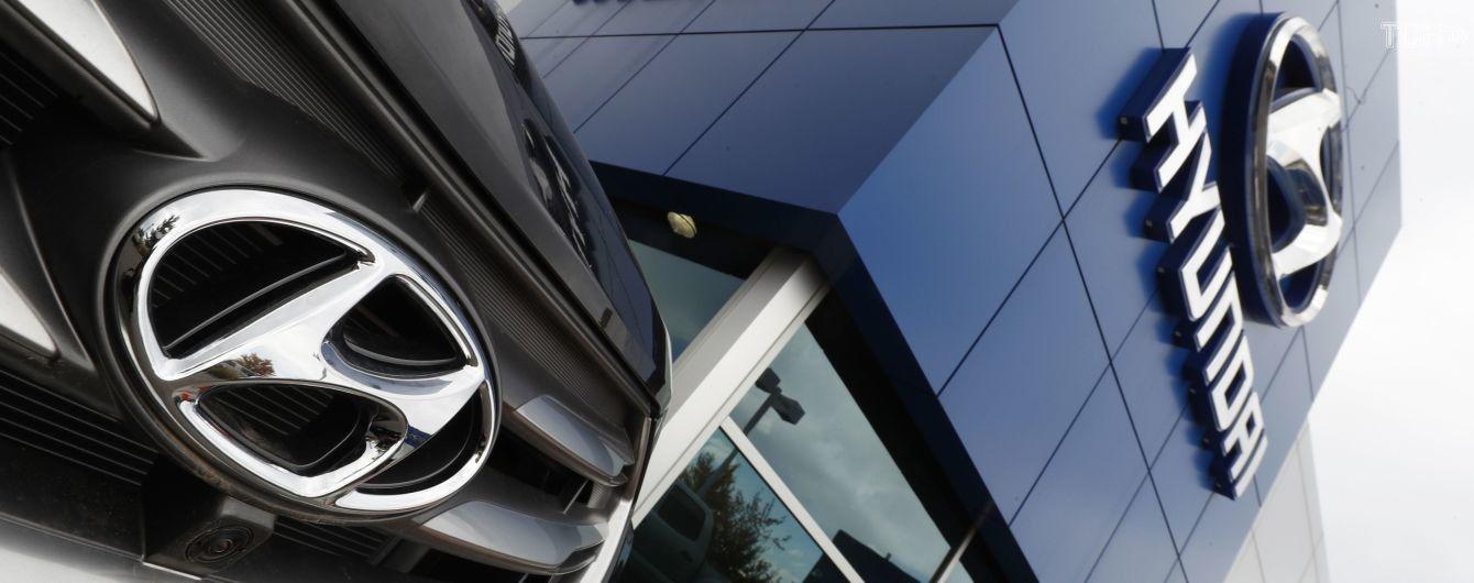 Hyundai электрифицирует Santa Fe и другие популярные модели