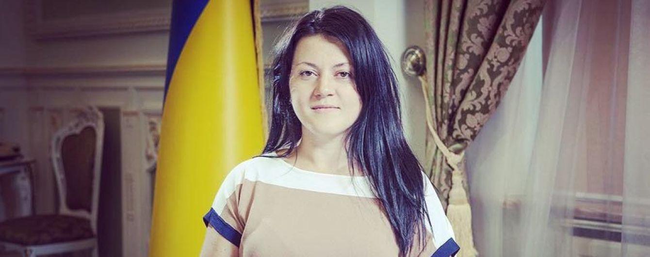 Щойно призначена очільниця інформмовлення каналу для окупованих Криму і Донбасу відмовилась від посади