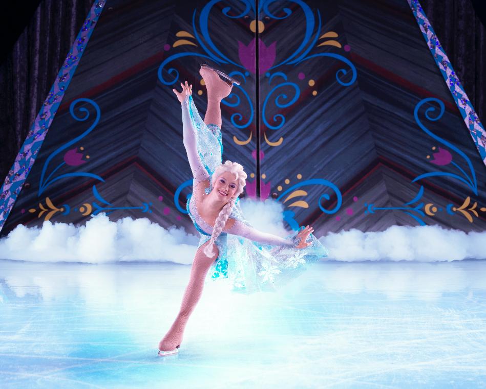Шоу Disney в Киеве_6