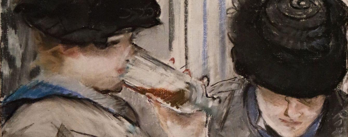 Пиво очима Мане, Пікассо та Ван Гога. Як видатні художники зображали пінний напій у своїх роботах