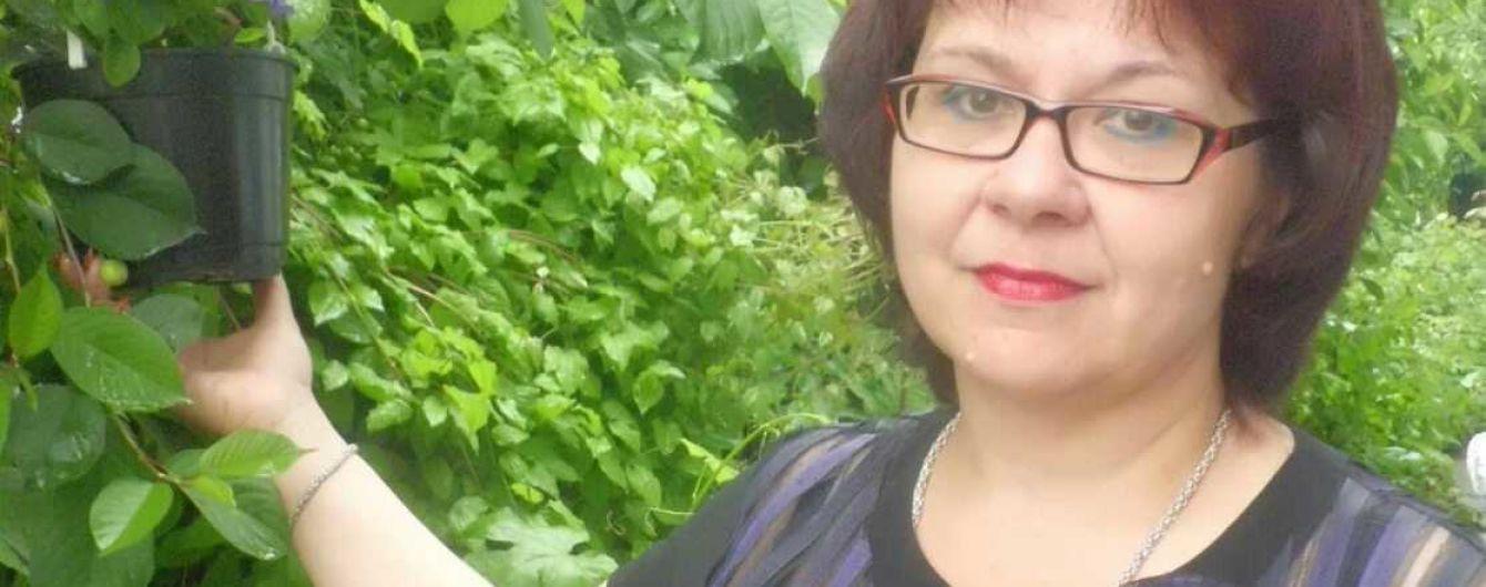 Десятки тисяч гривень потрібні на лікування Наталії